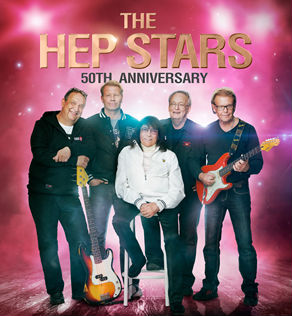 Allsång med Hep Stars 31 juli